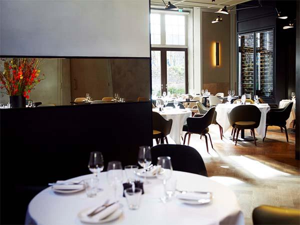Rijks Restaurant Amsterdam Rijksmuseum