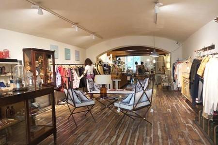 Boutique Nadine Florence