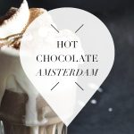 hot chocolate in amsterdam