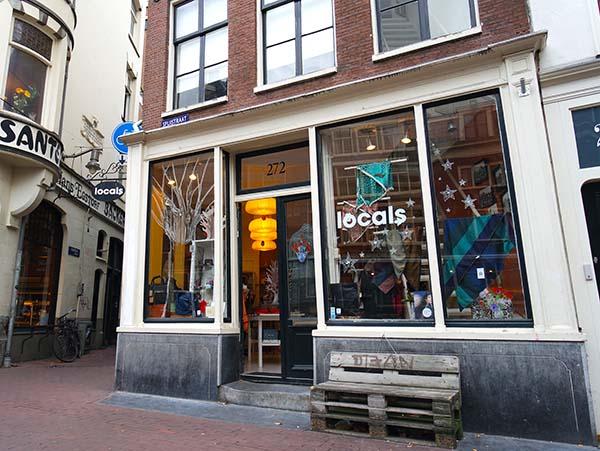 Locals Amsterdam