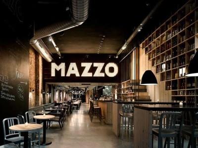 Mazzo Amsterdam