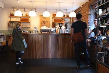 Tim Wendelboe Kaffe Oslo