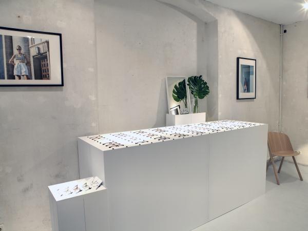 pop up store ace tate in berlijn your little black book. Black Bedroom Furniture Sets. Home Design Ideas