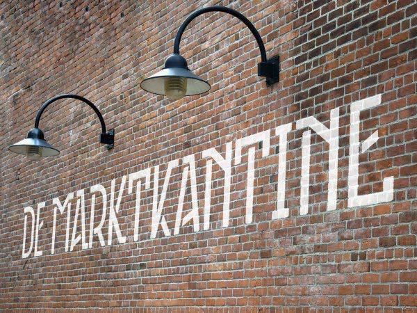 De Marktkantine Amsterdam