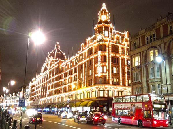 Kerst In Londen City Guide Yourlittleblackbook Me
