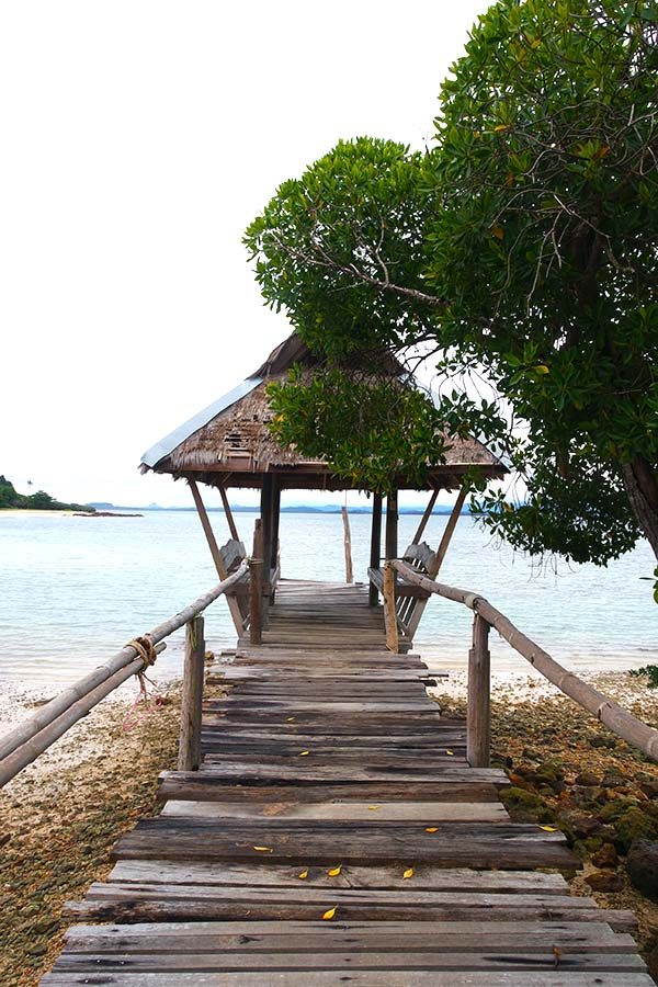 Koh Talu Thailand