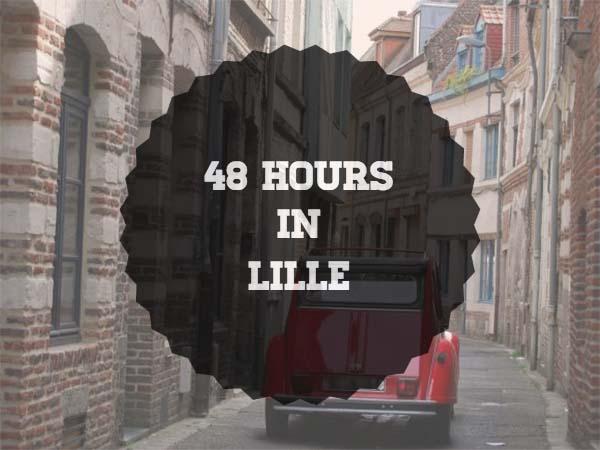 Lille City Guide - yourlittleblackbook.me