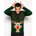 tacky christmas sweater