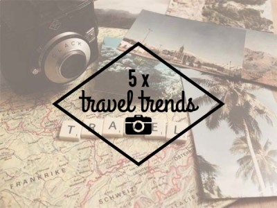 Travel Trends 2015
