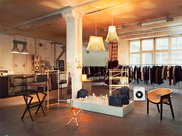 voo store berlin concept store berlin city guide. Black Bedroom Furniture Sets. Home Design Ideas