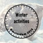Winteractiviteiten Amsterdam