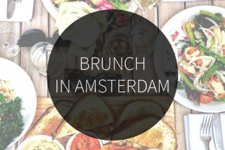 Brunch Amsterdam