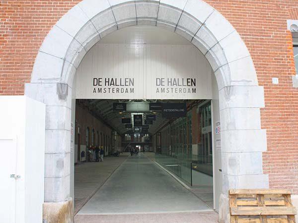 Filmhallen Amsterdam