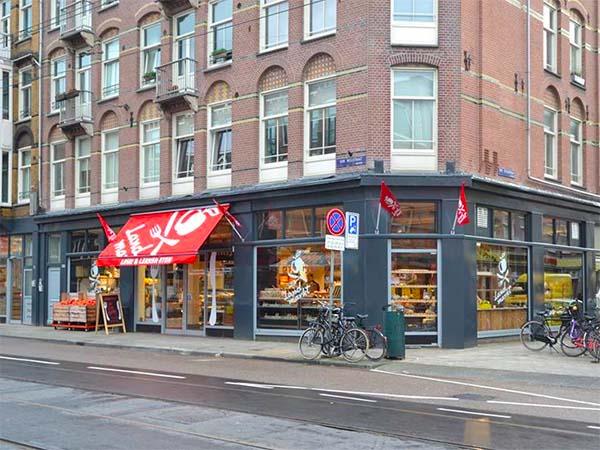 Landmarkt Amsterdam