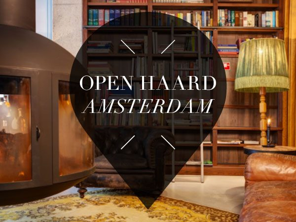 Open haard in amsterdam amsterdam city guide