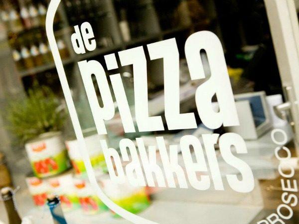 De pizzabakkers amsterdam pizza prosecco for Amsterdam migliori ristoranti