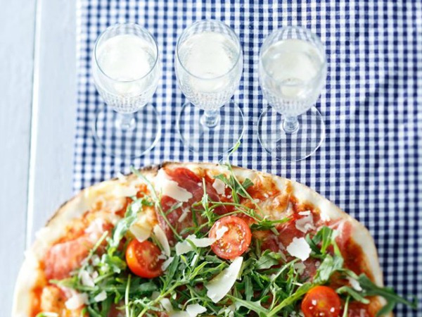 De Pizzabakkers Amsterdam