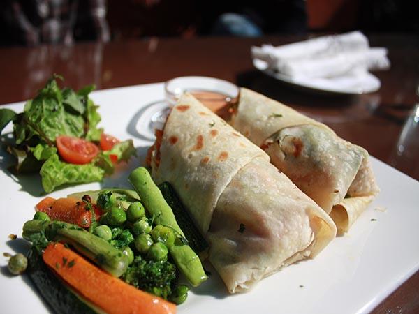 The Vesper Cafe & Restaurant Kathamndu