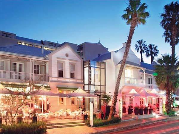 Hippo Boutique Hotel Cape Town