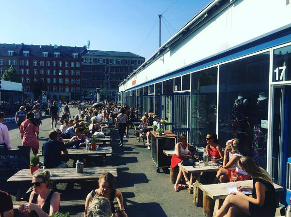 hotspots in meatpacking district kopenhagen mother