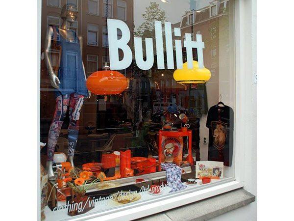 Bullitt Amsterdam