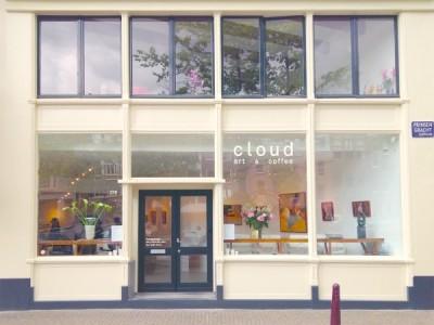 Cloud Amsterdam