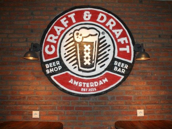 Craft & Draft Amsterdam