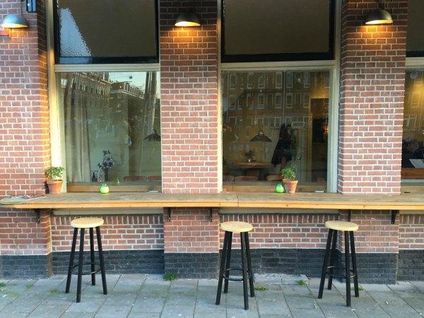 Deegrollers Amsterdam