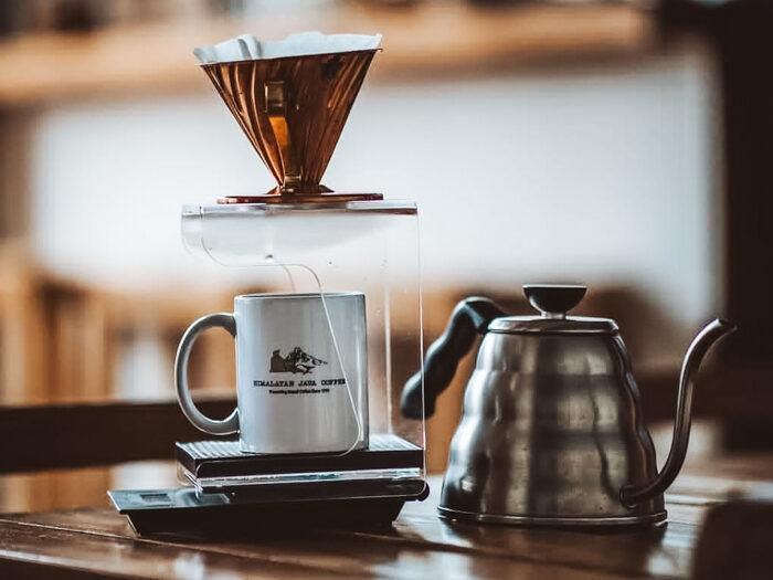 Himalayan Java Coffee Pokhara