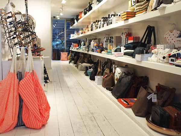Concept store Jan Amsterdam