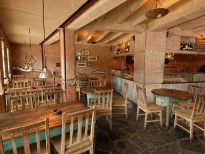 Roadhouse Cafe Kathmandu