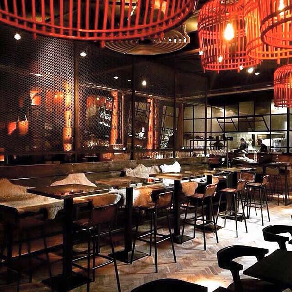 48 x restaurants in amsterdam west amsterdam city guide for Turkse restaurant amsterdam west