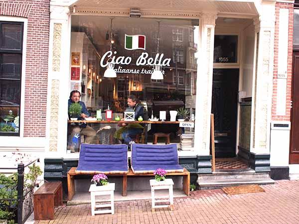 Ciao Bella Amsterdam
