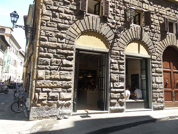 Ditta Artigianale Florence