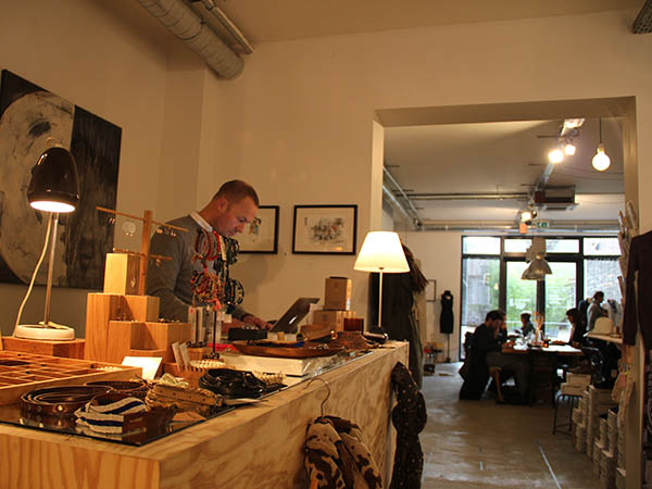 Le Maris Deux & Koffie Maastricht
