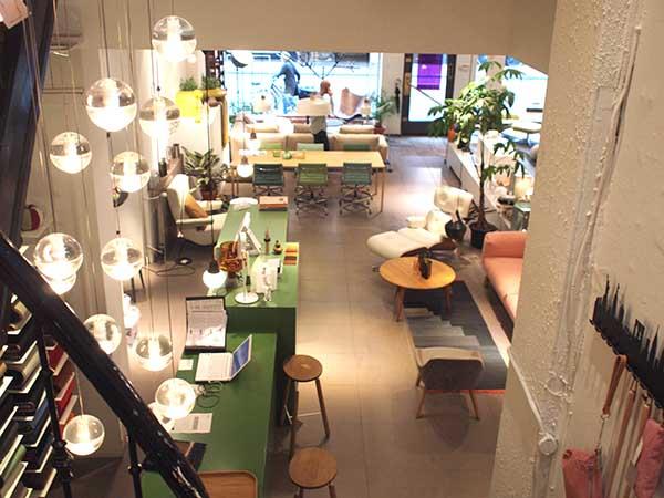 Mobilia Amsterdam