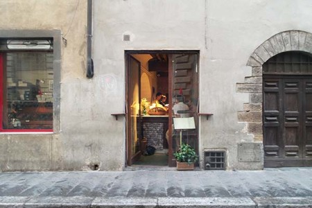 Il Santo Bevitore Florence