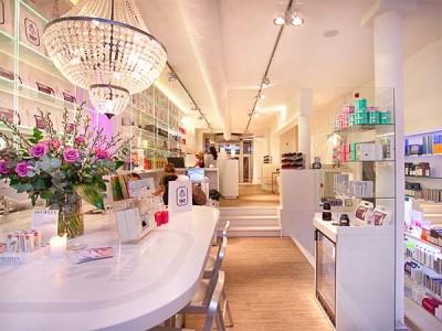 Soap Treatment Store Amsterdam