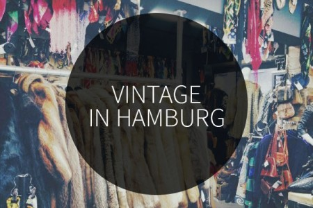 vintage in hamburg