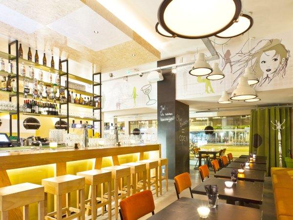 Bar Baarsch Amsterdam