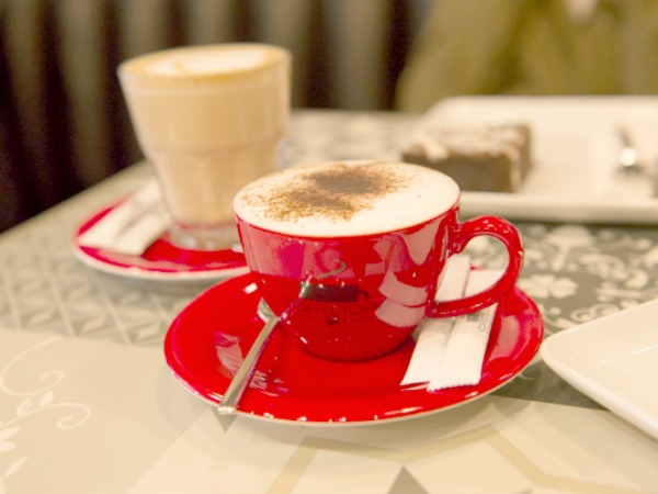 Coffeetopia Istanbul - koffie in Istanbul
