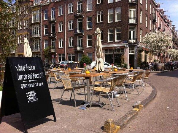 Forno Amsterdam