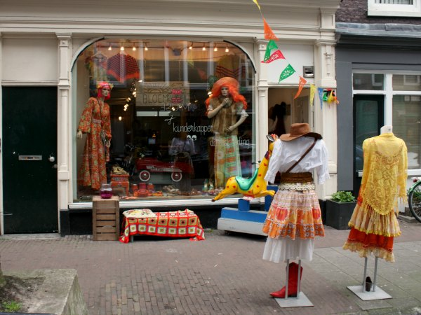 Bloem Amsterdam