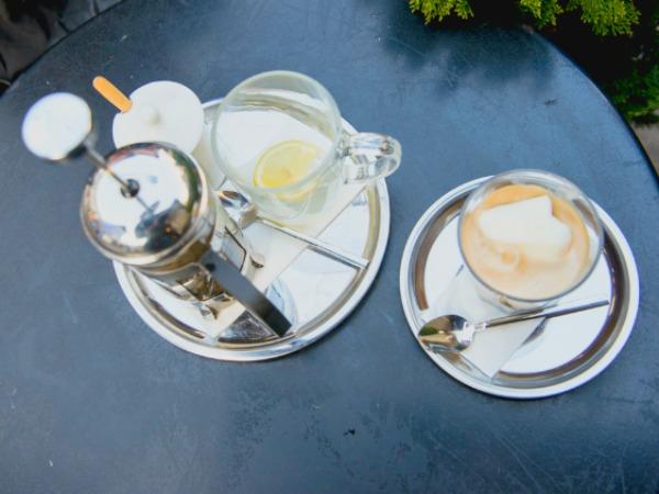 Coffee Istanbul
