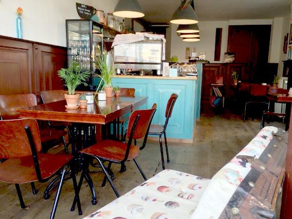 Koffie ende Koeck Amsterdam