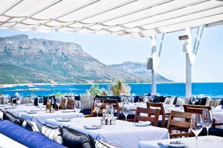 Bungalow Cape Town