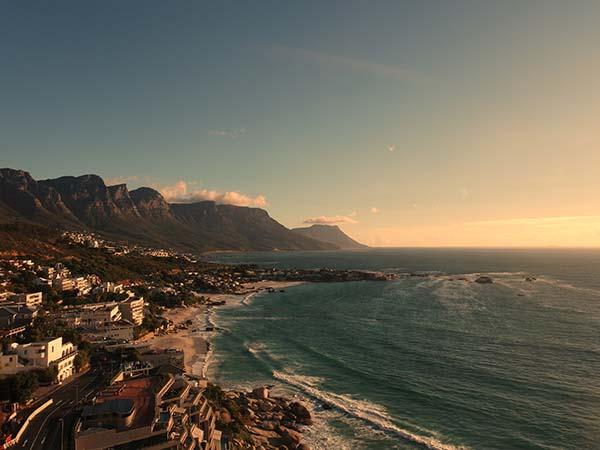 Cape View Clifton Cape Town