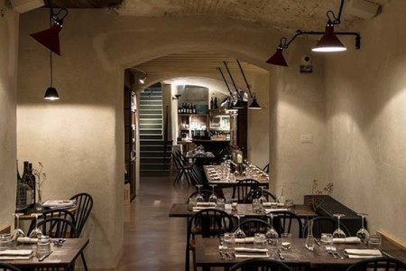 Cucina Torcicoda Florence