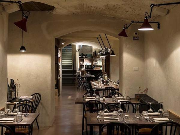 Cucina Torcicoda Florence | food hotspot in Florence