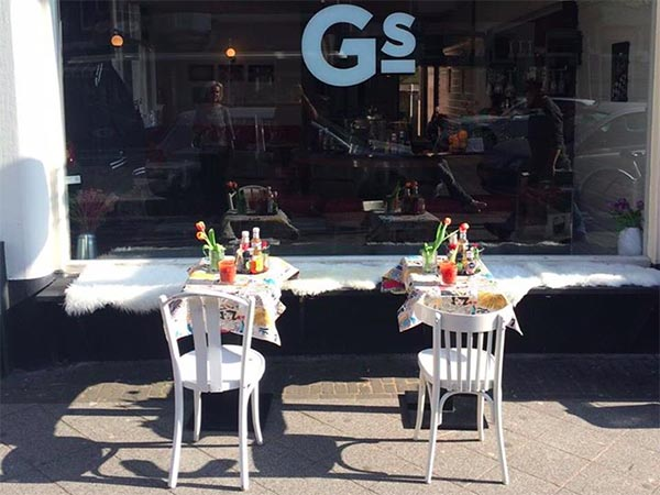 Gs amsterdam oost amsterdam city guide for Beste shoarma amsterdam oost